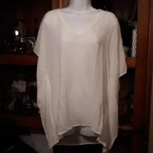 All Saints White Top
